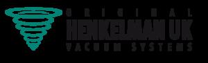 Henkelman logo